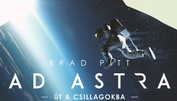 Ad Astra – Út a csillagokba (Ad Astra)