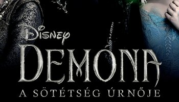 Demóna: A sötétség úrnője (Maleficent: Mistress of Evil)