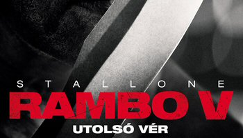 Rambo V – Utolsó vér (Rambo: Last Blood)