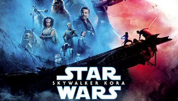 Star Wars: Skywalker kora (Star Wars: The Rise of Skywalker)