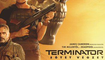 Terminátor: Sötét végzet (Terminator: Dark Fate)
