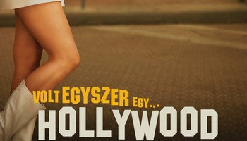 Volt egyszer egy… Hollywood (Once Upon a Time… in Hollywood)