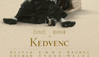 A kedvenc (The Favourite)