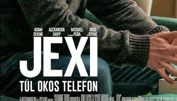 Jexi – Túl okos telefon (Jexi)